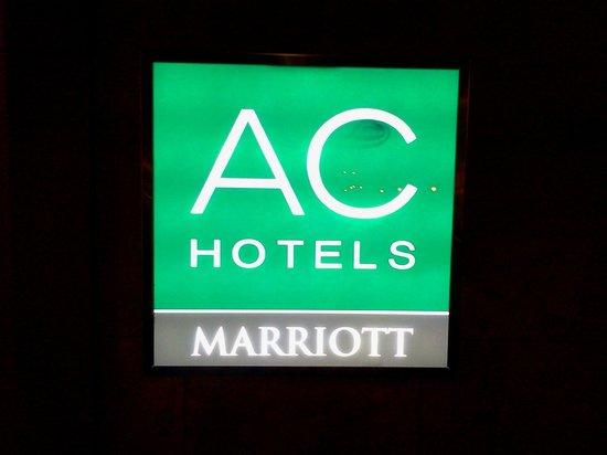 AC Hotel Iberia Las Palmas: AC Hotel Iberia