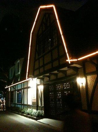 Bund Garden Hotel : 外滩花园酒店