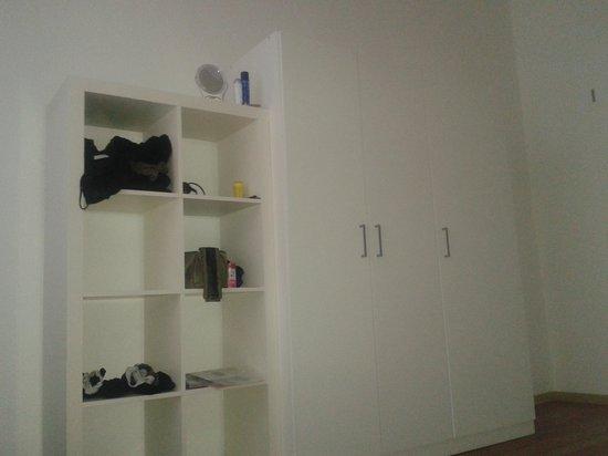 FreddApp One: Einzelzimmer