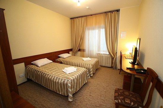 Mini Hotel Na Vysote