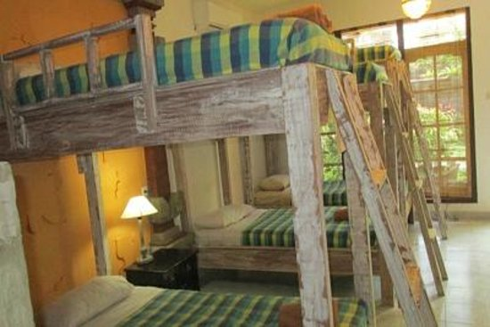 Cafe Locca Homestay: dormitory