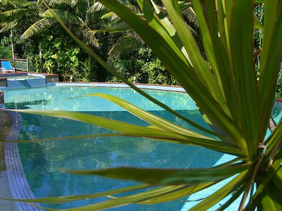 Oasis at Palm Cove: The awesome pool