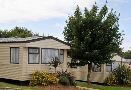 Фишгард, UK: Fishguard Holiday Park