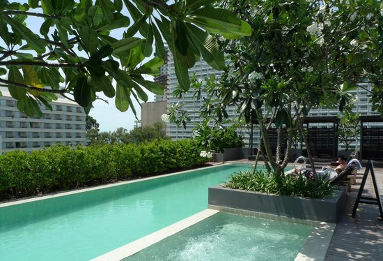 Page 10 Hotel: Relax Rooftop Pool