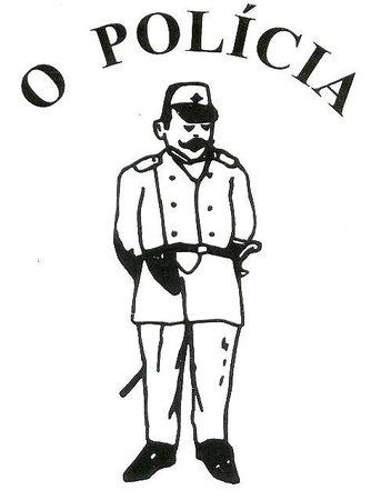 O Policia: The Policeman