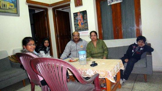 Sangla Resort: Dining & Reception
