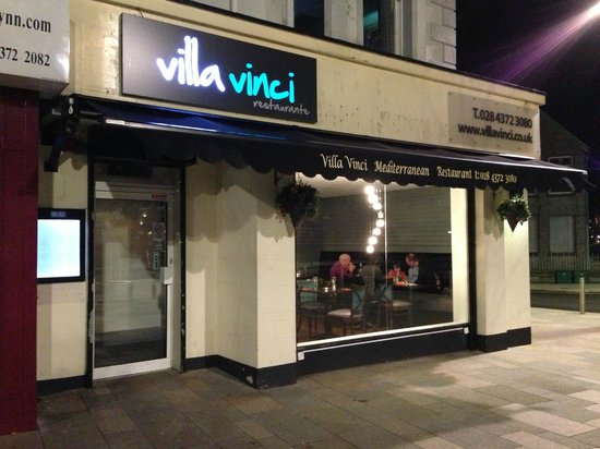 Image Villa Vinci in South Eastern NI