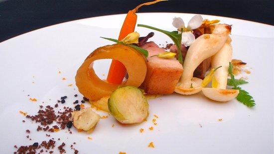 Taste and Colours: een streling voor het oog