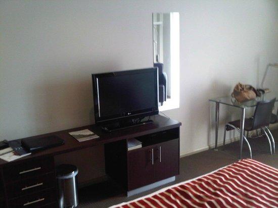 Mercure Centro Port Macquarie: Room