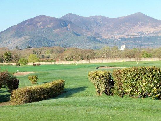Ross Golf Course