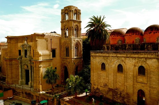 Personal guide sicily palermo free walking tours 2019 for Design hotel palermo