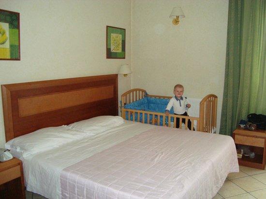 Hotel Mia Cara & Spa : room