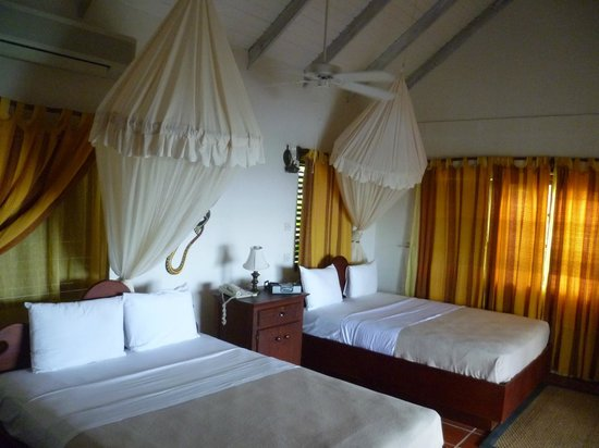 Ti Kaye Resort & Spa: Room WEVE