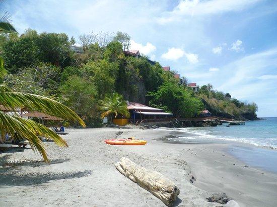 Ti kaye Resort and beach restaurant - Picture of Ti Kaye Resort ...