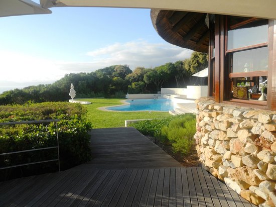 Grootbos Private Nature Reserve: Giardino Garden