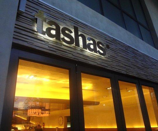 Tashas Foto