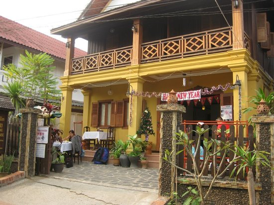 Photo of Hoxieng Guesthouse Luang Prabang