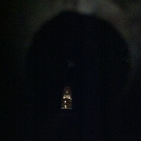 Hotel Villa San Pio: san pietro dalla serratura