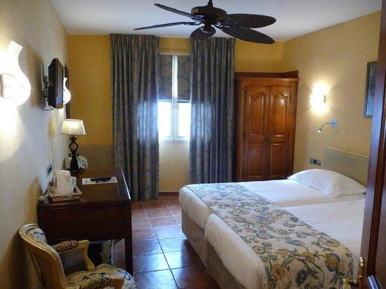 Hotel La Marisa : Chambre Grand Confort à 2 lits