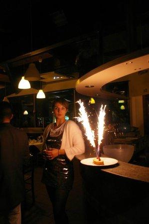 Osteria Vecchio Balordo: Happy New Year!