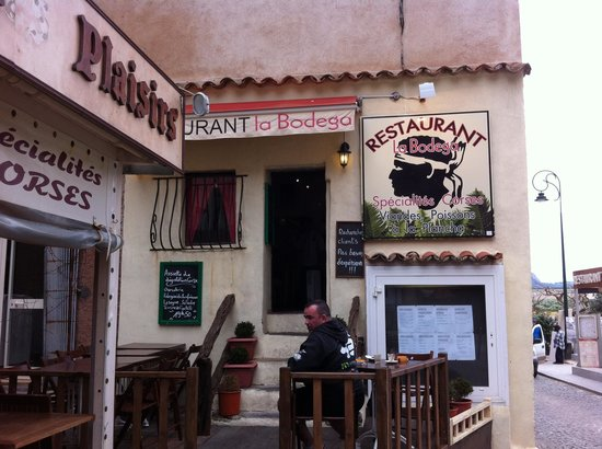 La bodega bonifacio restaurant reviews phone number photos tripadvisor - Restaurant corse du sud ...
