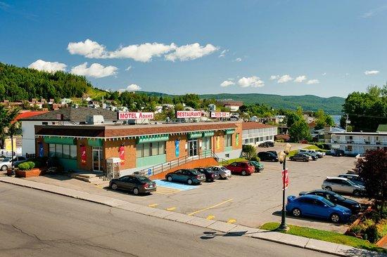 Photo of Motel Adams Gaspe
