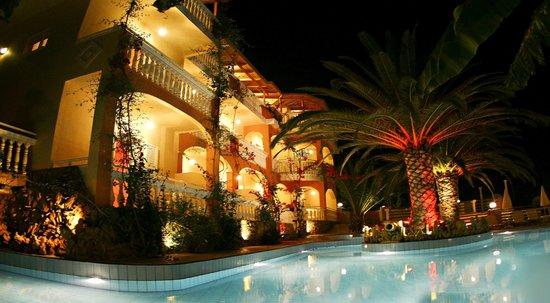Zante Calinica Apart Hotel: a