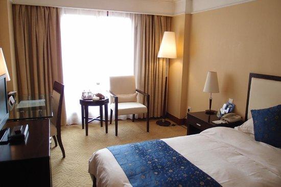 Photo of Yangtze Hotel Wuhan