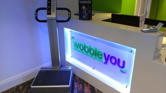 Wobbleyou