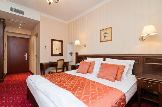 """Отель """"Традиция"""": Standard room"""