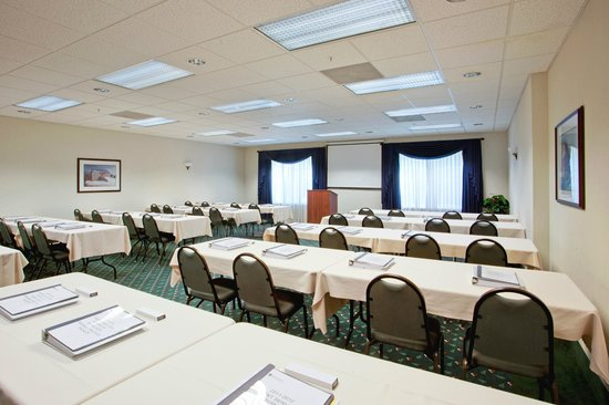 Country Inn & Suites By Carlson, Lancaster (Amish Country): Meeting Room