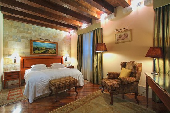 The Pucic Palace: Double deluxe room