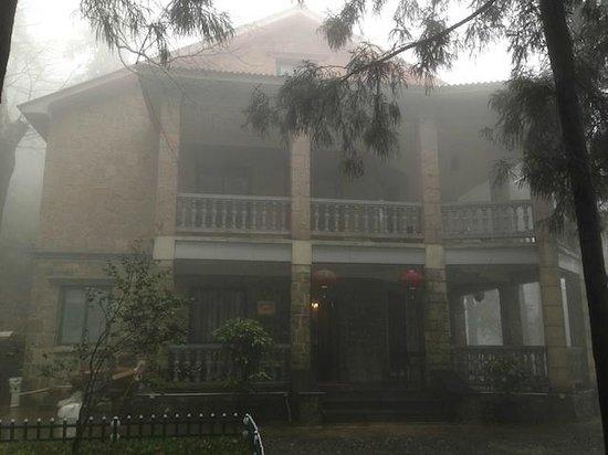Ta Ling Hotel: Photo of Ta Ling Villa