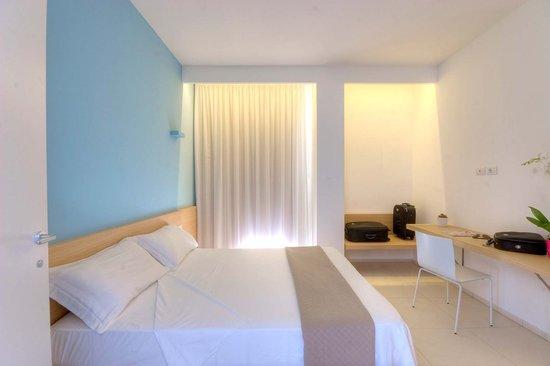 Residence Elisa: Camera da letto