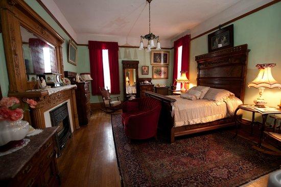 Copper King Mansion: Huguette's Room $135