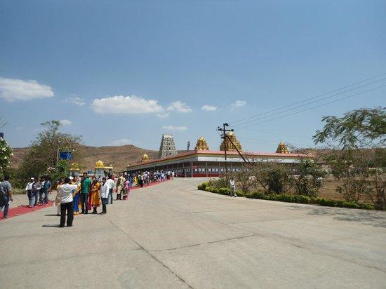 Sri Balaji Mandir: Balaji Temple