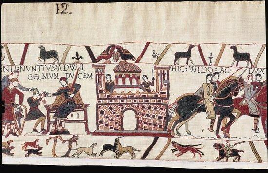 Museo del Tapiz de Bayeux