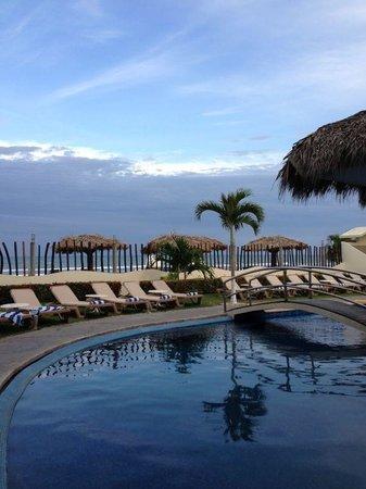 Artisan Family Hotels & Resorts Collection Playa Esmeralda: Muy bonito