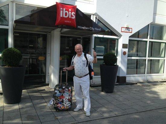 Ibis Muenchen City Nord : iBis Hotel München City Nord