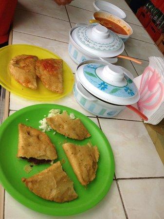 Tres Patitos Empanadas