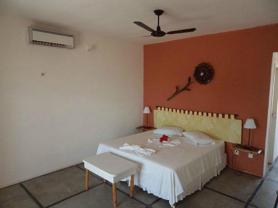 Amagali Pousada: Apartamento