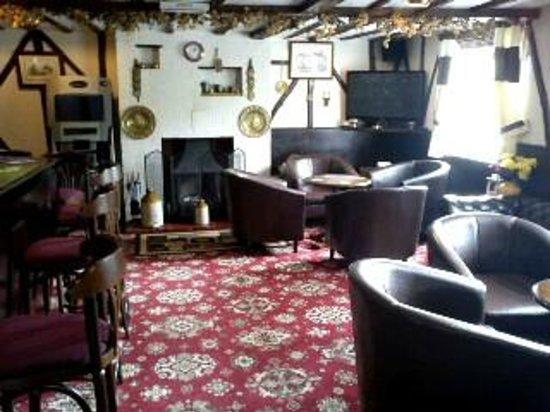 The Bell Inn Freehouse: Lounge Bar