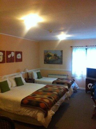 Hotel Austral 사진