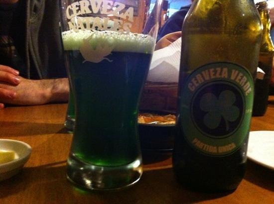 El Bote: la cerveza artesanal verde