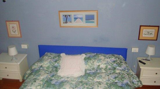 Residence Buonamici : camera