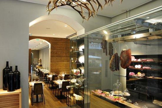 Delicatessen - L'Alto Adige a tavola