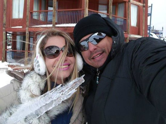 SnowTours: Valle Nevado