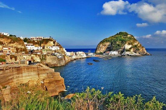 Paradise Beach Hotel Ischia