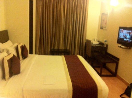 FabHotel Cabana GK1: Room