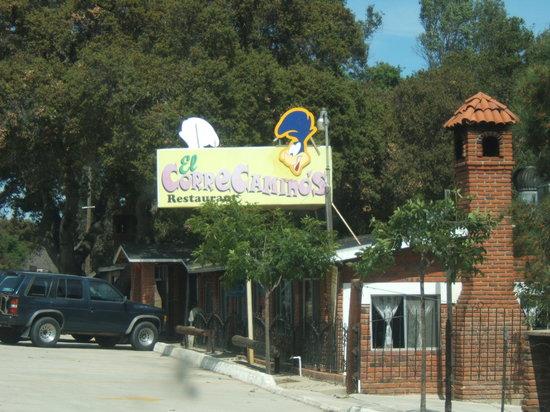 Restaurante El Correcaminos: Find it?